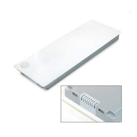 BATTERIE MACBOOK BLANC 13 A1185
