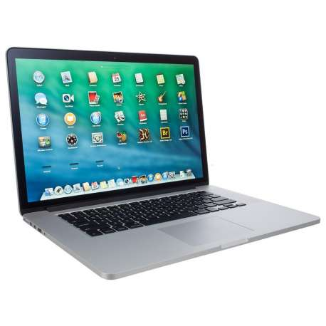 Macbook Pro Retina 15 Mid 2012