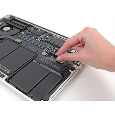 BATTERIE MACBOOK PRO RETINA 13' A1437