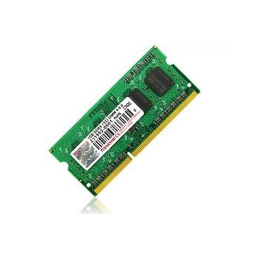 Barette de ram 2 GO DDR3 1066 TRANSCEND