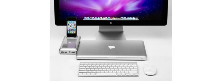 Périphériques Mac & Pc