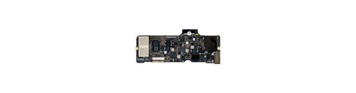 REPARATION CARTE MERE MACBOOK RETINA 12 A1534