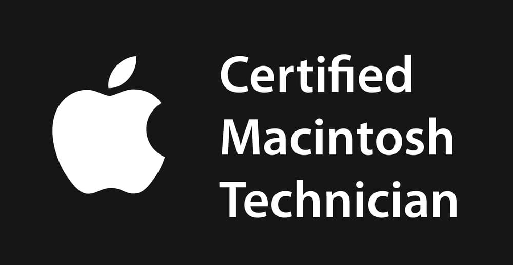 Technicien Certifié Apple